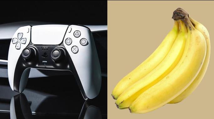 sonyバナナコントローラー特許
