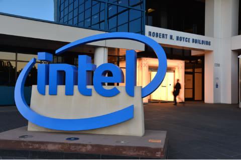 Intel特許